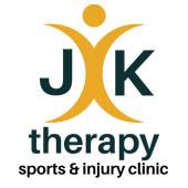 JK Therapy Logo