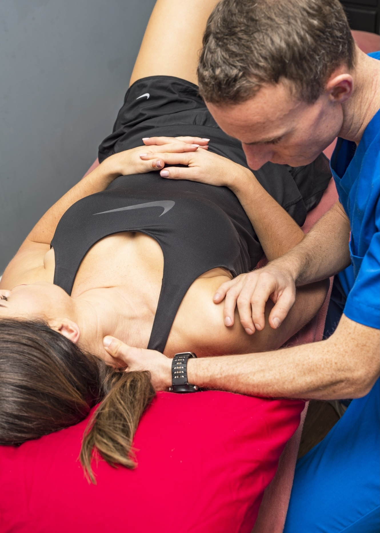 Neck Pain Treatment Tallaght Dublin