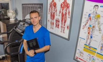Biomechanical Screening Dublin Ireland