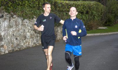 Professional Running Coaching Dublin Ireland