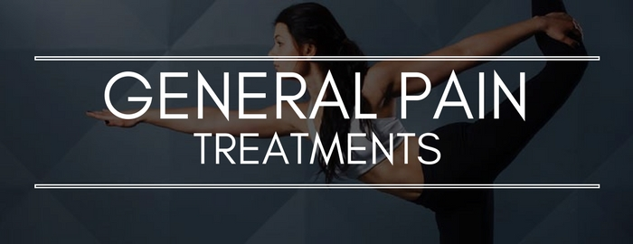 Athlete Pain Treatment Dublin Ireland